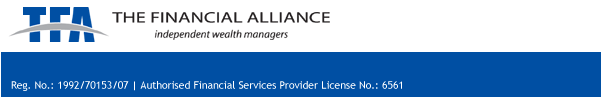 TFA Email Logo