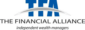 The Financial Alliance Logo
